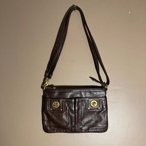 NWOT Marc by Marc Jacobs Turn-Lock Percy Wristlet